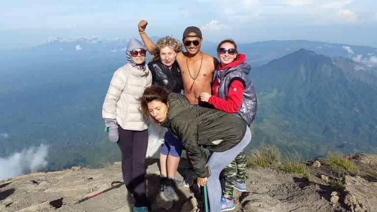 Mt Agung guest reviews, Bali