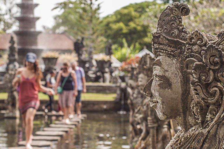 Bali Tours to Bedugul