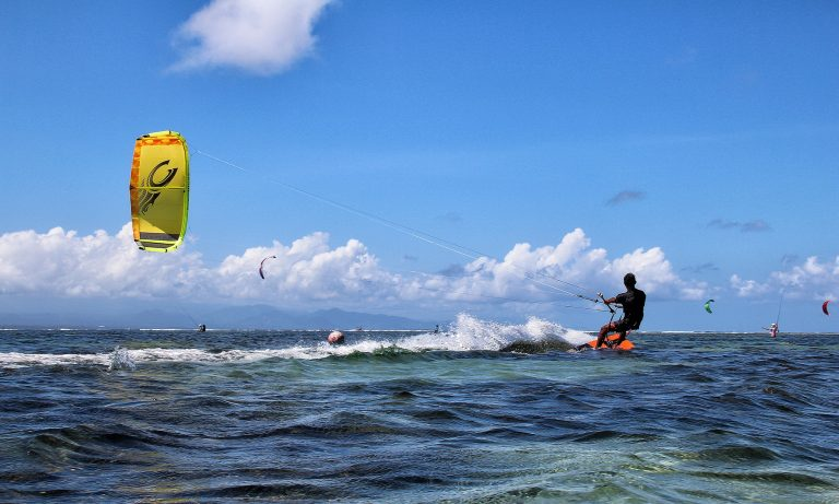 Water Sports in Bali