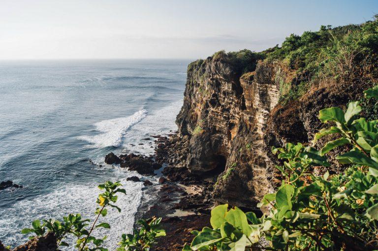 Bali tours to Uluwatu